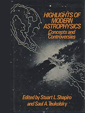 Highlights of Modern Astrophysics book cover