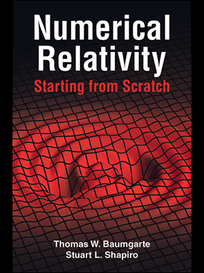 Numerical Relativity: Starting from Scratch book cover